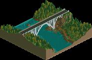 Park_1142 Arrowood Valley Bridge