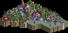Park_1187 Purple Power