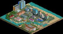 Park_1217 Grand Theft Auto: Liberty City Crusade