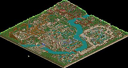 Park_124 Rivers of Babylon