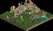 Park_1242 Forest Fantasy