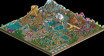 Park_1326 Busch Gardens Australia