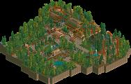 park_1387 Wildfire
