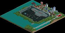 park_1491 Battlestar Galactica - Cylon Strike
