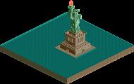 Park_1529 Statue Of Liberty