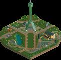 Park_1705 Jardin d'Eiffel