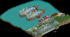 Park_1812 Floating Resort