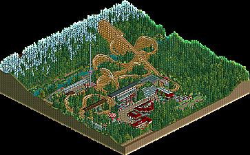 Park_1890 Alpine Express
