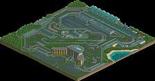 park_1990 Hyatt's International Speedway
