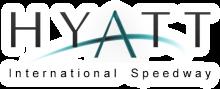 Park_1990_Hyatt's International Speedway