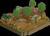 Park_2052 Fort Tree