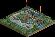 Park_2079 Forest Hall Amusement Park