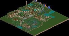 Park_2091 [Park Wars] Nagashima's Lands of the Orient - Year 2