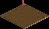 park_2148 H2H5 Starter Bench RCT2 (60x60)