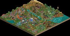 Park_2206 Thrill Point: Worlds of Adventure