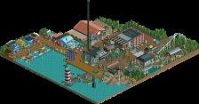 Park_2385 Mullion Harbour