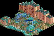 park_2420 [H2H6] R4 - Reservoir Dogs - Atlantis Resort