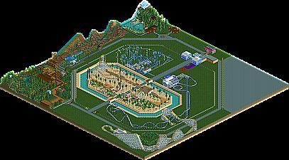 Park_2515 Adventure Land