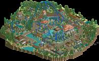 park_2562 Halc�n Azul