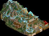 Park_2619 [NEDC2 #4] Frozen Heights