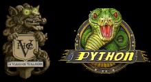 Park_2801_De Vliegende Hollander/Python