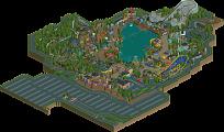 Park_2960 Baker Lake Amusement Park