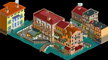 park_3108 [MM2014 R1] Canali di Venezia