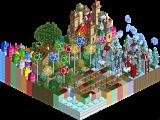 Park_3117 [MM2014 R1] Candyland