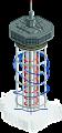 park_3125 [MM2014 R1] Skyscraper