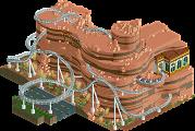 Park_3188 [MM2014 R2]The Mirage Hotel & Casino's White Lightning