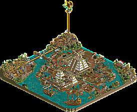 Park_3325 [H2H7 R1] Tenochtitlan