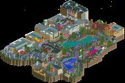 park_3371 [H2H7 R5] Universal Studios