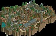 Park_3479 Kestrel: Canyon Raptor