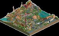 Park_3607 [NEOlympics] Abu Al Sheikh Amusement Park