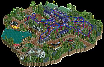Park_3770 Wraith - A Park Snippet