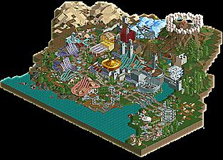 Park_3789 NEDC3 - Timmy's Muffin Mountain Adventure