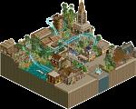 Park_3818 Mystery Isle