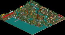park_4 Jurassic Park - Rampage