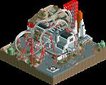 Park_401 Lift-Off