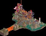 Park_4092 [H2H8 R2] Mictlan - La Tierra de los Muertos