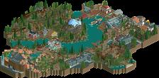 Park_4129 [H2H8 R5] Disney's Frontierland