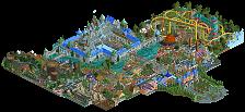 Park_4161 [H2H8 Semifinals] Disney's Fairytale Kingdom