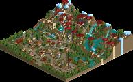 Park_4220 [H2H8/8] Hidden Kingdom