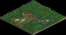 Park_4236 Deurklink's Forest Frontiers