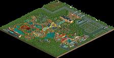 Park_4245 Wonderland Hotels and Resort
