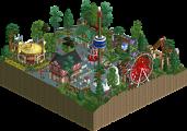 Park_4444 Pokey Park