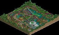 Park_4576 Jurassic Jungle