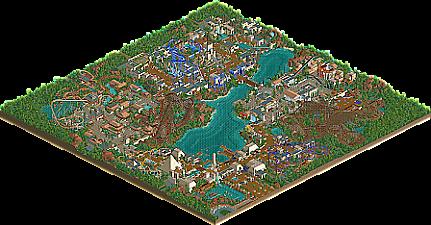 Park_4777 Ancient Worlds