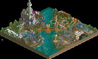 Park_4815 [NEFC] Fantasy vs Realism