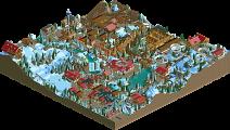 park_487 Snowdrift